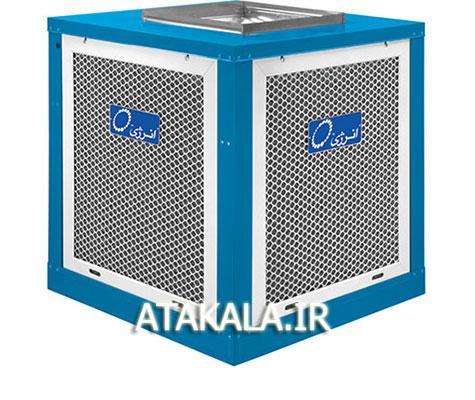 کولر آبی سلولزی بالازن انرژی 6000