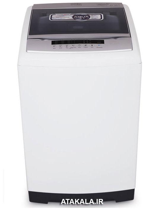 ماشین لباسشویی پاکشوما 10 کیلویی مدل WTU-1012
