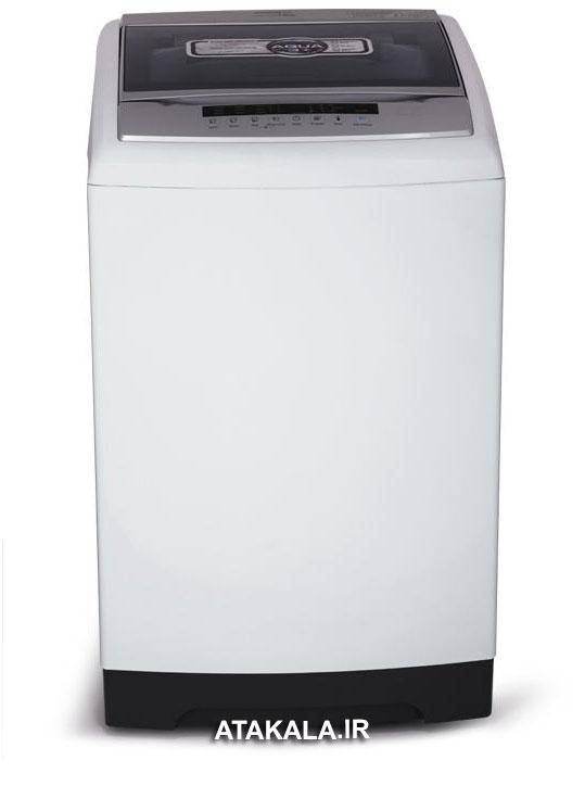 ماشین لباسشویی پاکشوما 8 کیلویی مدل WTU-8012