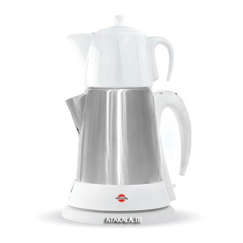 دم آور پارس خزر مدل چای نوش